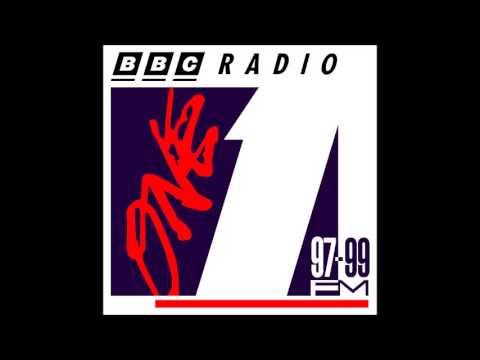 BBC Radio 1, Steve Wright, Simon Bates, 1990-1991