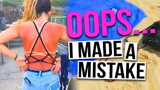 I made a mistake...