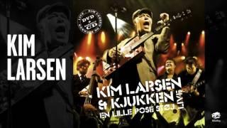 Kim Larsen & Kjukken - Kringsat af fjender (Official Audio)