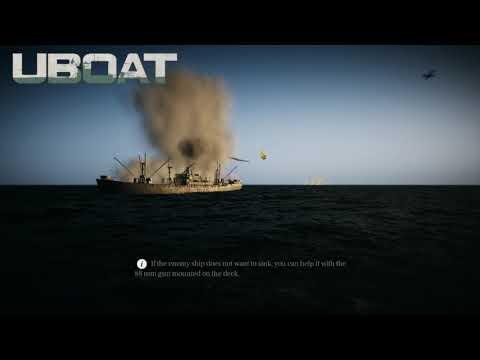 Uboat: Advanced Crew Management