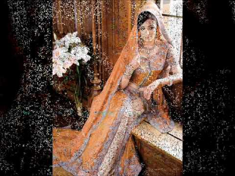 Pakistani, Indian Bridal Dresses, Makeup, Jewelry