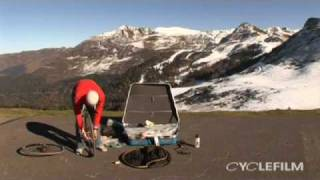 Cycling Survival 4 - How to pack your bike - Bicycle Maintenance
