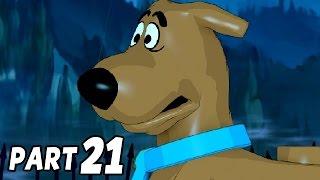 Let's Play Lego Dimensions Deutsch Gameplay German #21 - Scooby Doo