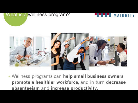 Healthy Employees, Healthy Bottom Line: Wellness Programs for Small Businesses