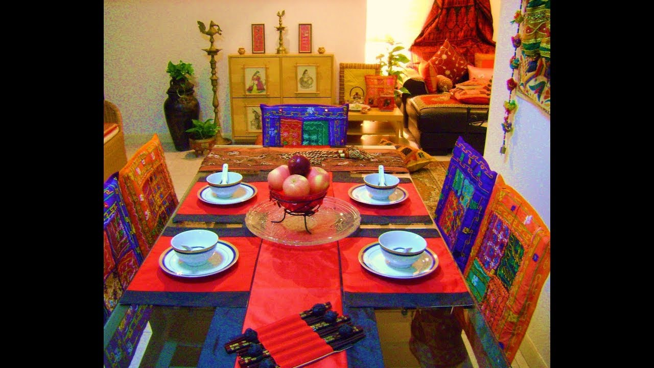 Traditional To Trendy Indian Home Decor Design Ideas Youtube
