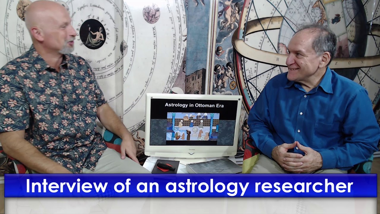 Astrology in the Ottoman Empire: New Findings by Oner Doser