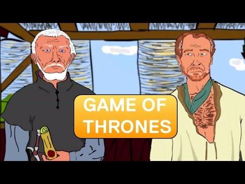 Trailer GAME OF THRONES Season 8 - Parody - YouTube