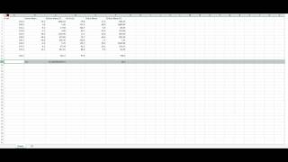 Combining Statistics with World of Warcraft - How to T-test