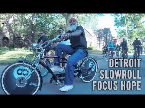 Detroit Slowroll - Focus Hope [06/03/2019]