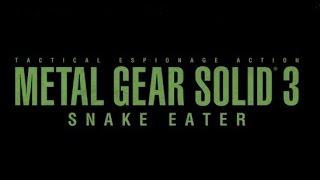 Metal Gear Solid 3: Snake Eater HD Cutscenes\Film (ITA)