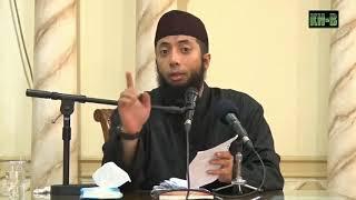 """Soal-Jawab Cinta adalah Pengorbanan """"Nasehat Penting Pasangan Suami Isteri"""" ust Khalid Basalamah"""