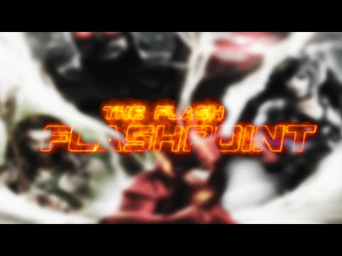 What if... Flashpoint Was Comic Accurate?