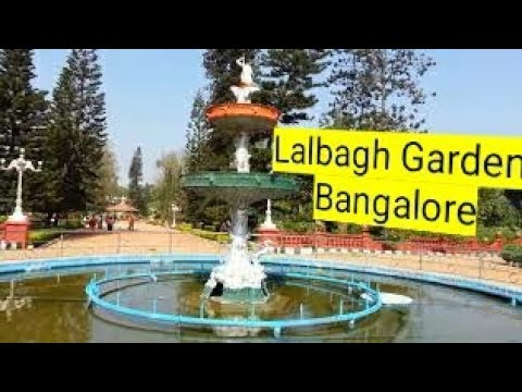 Lalbagh Botanical Garden Complete Video | Bangalore