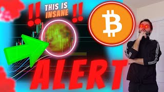 BITCOIN IS (NOT) DOÏNG WHAT YOU THINK IT IS!! - THIS IS **LIKELY TO TRICK** A LOT OF HOLDERS!!!