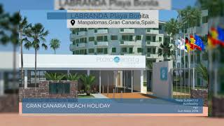 All Inclusive Gran Canaria Beach Holiday | Beach Holidays | Spain Holidays