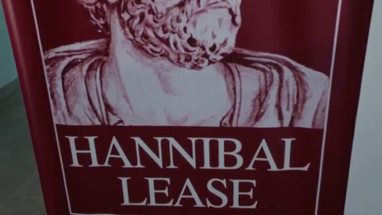 Communication Financiere Hannibal Lease Youtube