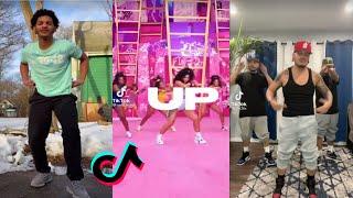 New Cardi B Up Dance Challenge Tiktok Compilation MP3