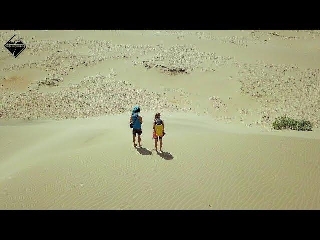 Die Wüste von Vietnam  | Ninh Thuan | Vietnam • Vlog #102