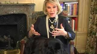 Men are Stupid: Joan Rivers