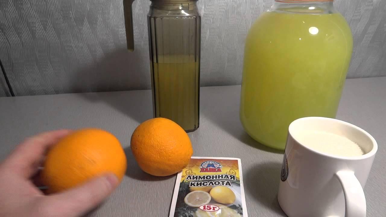 Как сделать 1 литр сока 799