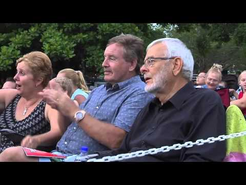 Cairns Carols by Candlelight 2015