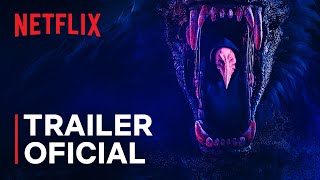 A Ordem: Temporada 2 | Trailer oficial | Netflix