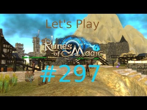 Runes of Magic #297 UWP App Entwicklung [Deutsch] [HD] [Let's Play]