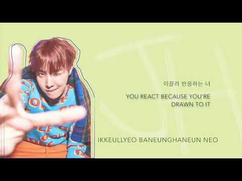 BTS (방탄소년단) - 'Pied Piper' [Han|Rom|Eng lyrics]