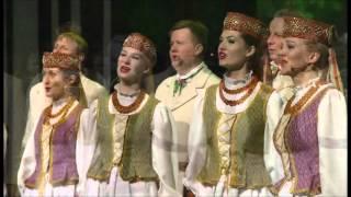 """Dieve, laimink Lietuvą / Ansamblio """"Lietuva"""" jubiliejinis koncertas"""