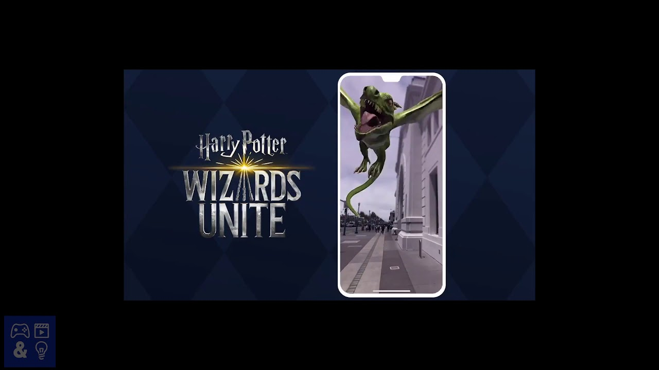 Harry Potter Wizards Unite Dragons - release date and Dragon