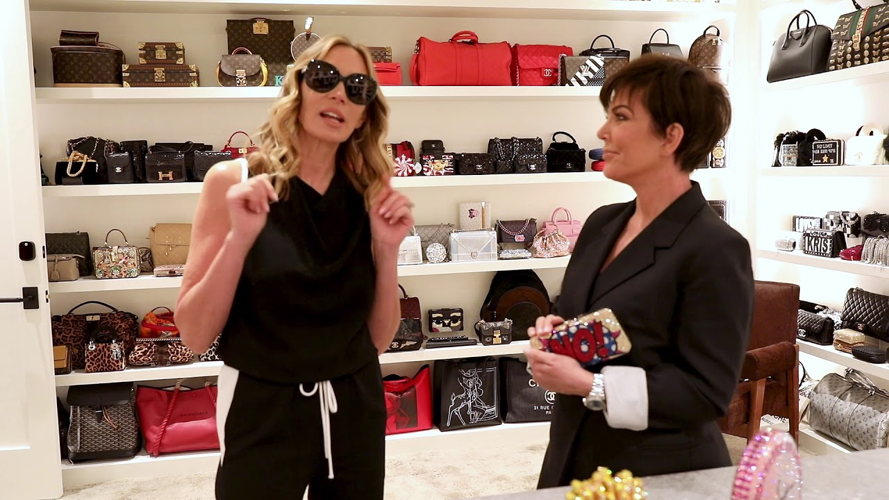 44fa695d3d6f00 Yes/No with Kris Jenner - YouTube