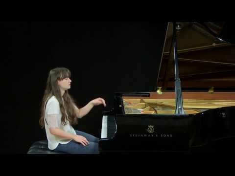 Karlheinz Stockhausen - Klavierstück nº5