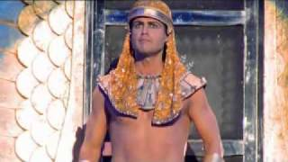 Dreamcoat Part 16 - Brothers Come to Egypt/Grovel