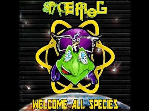 07  Space Frog  Follow Me XRay Album Version  DJ VF