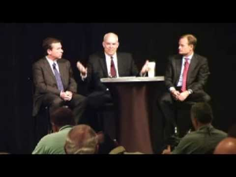 Omaha Leadership Visit: Regional Partnering Panel