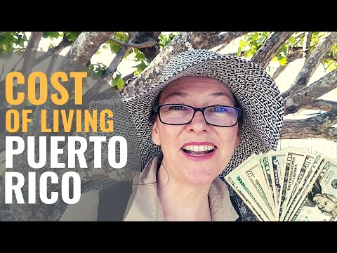 The Cost of Living in Puerto Rico [Travlog Ep 23]