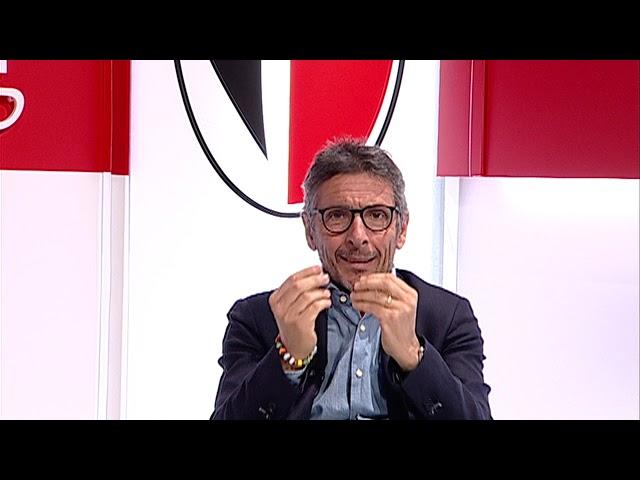 Giorgio De Togni ospite a Telebari