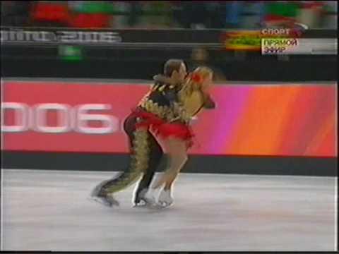 2006 Dance Navka