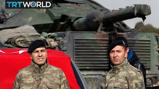 Turkey's rising self-reliance for defence | Money Talks