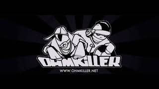 Bassdriver (Ohmkiller crew) Infected Dj set  Tekno/Tribe