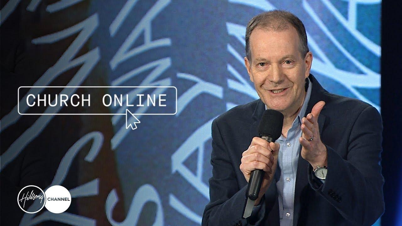 Hillsong Channel Presents: Hillsong Church Online | Robert Fergusson