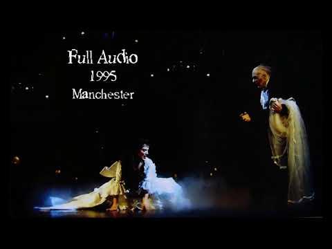 Mark McKerracher, Nikki Ankara - Phantom of The Opera - 1995 Full Audio