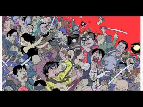 Why don't you play in hell (地獄でなぜ悪い, 2013) - A song from the movie