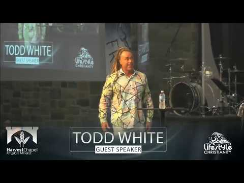 Todd White - There Is Hope in Jesus