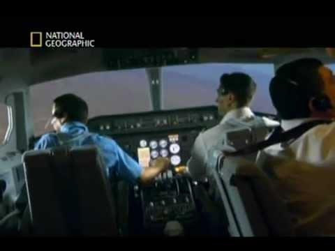 Indagini ad alta quota-DHL A300 Attentato a Baghdad 2/5(3°stag-2°ep)