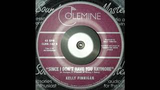 Kelly Finnigan - Since I Don't Have You Anymore (Instrumental)