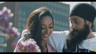 Fateh - 15 Minutes ft. Amar Sandhu (Official Video) [Bring It Home]
