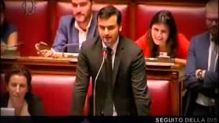 Carlo Sibilia (M5S) risponde a Rosato (Pd)