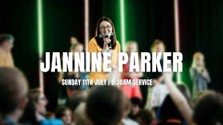 Sunday 11th July: The Story of Joseph & Esau by Jannine Parker