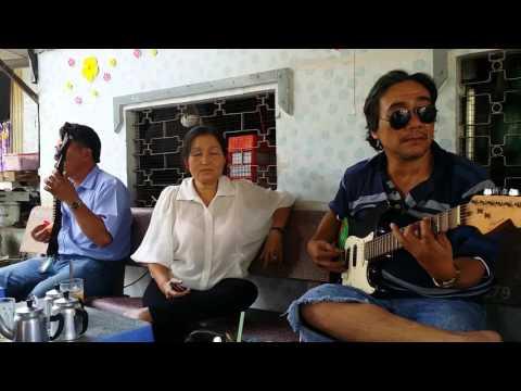 Huỳnh Mai : Trích đoạn Lôi Vũ